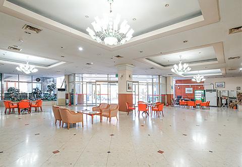 한식당 사진